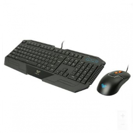 ACME AULA Gaming Set Altar keyboard/mouse